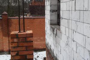 Общестроительные работы