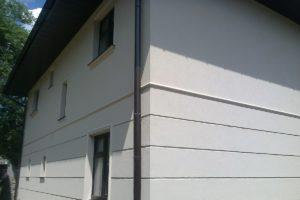 Фасадные работы фото